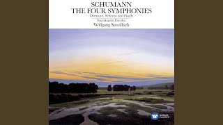 Symphony No. 3 in E Flat Major, Op.97 'Rhenish' (2002 Remastered Version) : I. Lebhaft