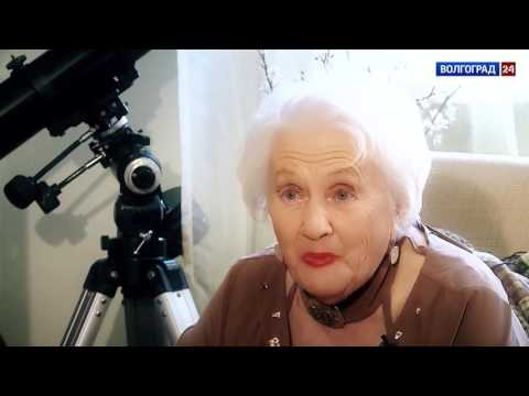 Стержень жизни. Вера Семенова, заслуженная артистка России