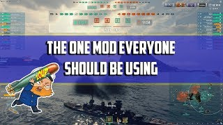 Download lagu World of Warships Mod that Everyone Should be Using MP3
