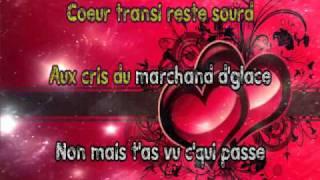 Alain Bashung   Vertige De L'amour
