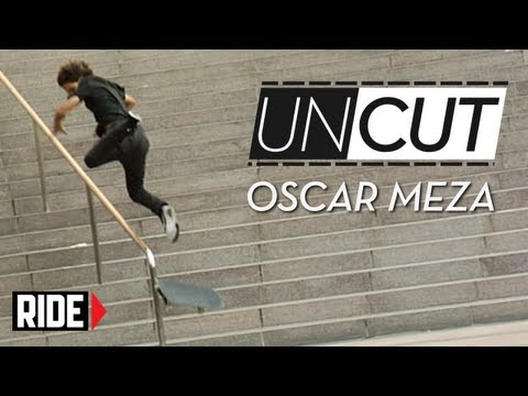 "Oscar Meza ""Let It Ride"" Slams and Outtakes - UNCUT"