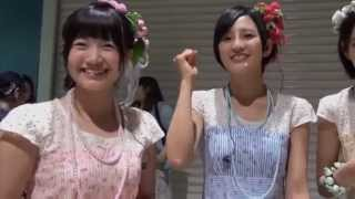 HKT48 / 朝長美桜 / Yeah! めっちゃホリディ