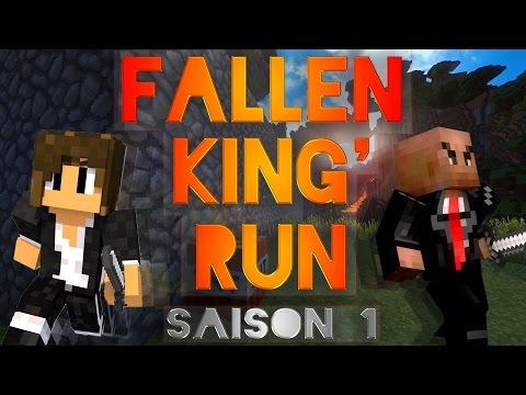 Fallen KingRun - Jour 1 : Nouveau concept - Saison 1