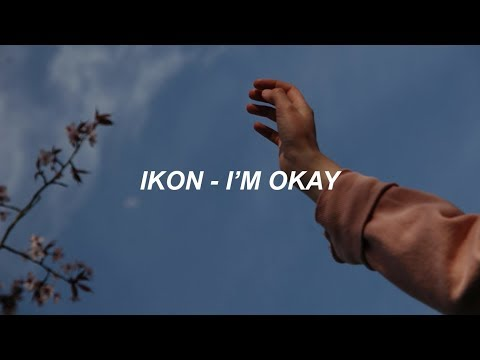 IKON - 'I'M OK' Easy Lyrics