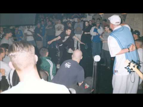 Sworn Enemy when they were Mindset performing NEVER mp3