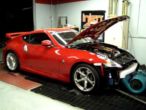 370Z Nismo 0 60 >> Nismo 370z Dual Cold Air Intake - Nismo Edition by Injen ...