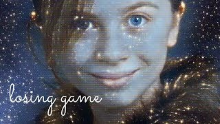 """Losing Game"" - Her Story in a Song - Katelyn Nicole Davis"