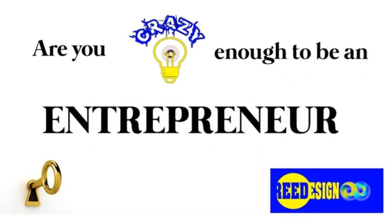 The Crazy Yet Fulfilling Entrepreneurial Path