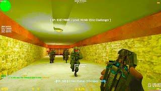 Counter-Strike: Zombie Escape Mod - ze_Abandoned_Zone_b2