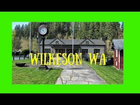 Wilkeson WA/Coal Mines/Sandstone Quarries