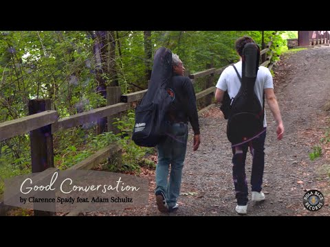 Download Clarence Spady feat. Adam Schultz - Good Conversation {Official Music Video}
