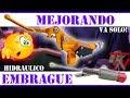 Montar Embrague Hidraulico A Cualquier Moto | 🥺 Lo Necesitas Diy 🏍🚀