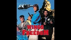 Wings of Freedom - Film - David Hasselhoff