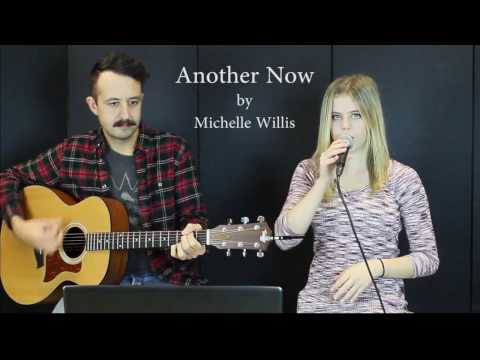Another Now - Kate Alexa - by Michelle Willis (Cover)