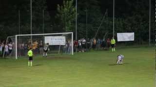 [FINALE] Torneo Notturno Allievi 2012: Milan Club - Juventus Club [RIGORI]