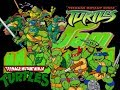 Mugen Fighting Jam Madness: Teenage Mutant Ninja Turtles (1987 cartoon) vs (2003 cartoon)