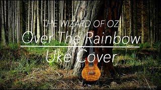 プロのウクレレ奏者が「Over the Rainbow」を弾くとこうなった【スピーカー再生推奨】