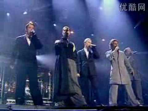 Boyzone 2000 Live at the Point - Believe in me.wmv
