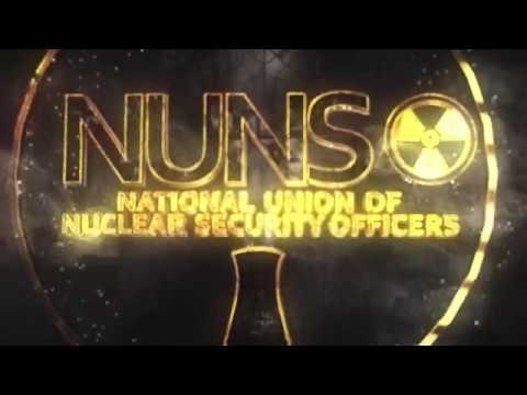 NUNSO Nuclear Security Union Video