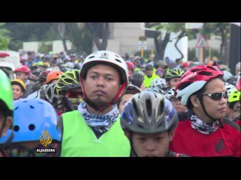 Carmageddon: Manila traffic worst in the world