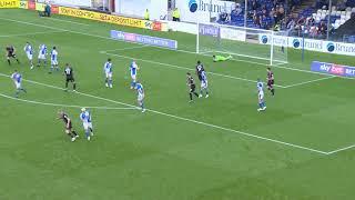 Бристоль Роверс  3-0  Карлайл Юнайтед видео