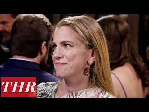 'Veep' Star Anna Chlumsky on Final Season & What The Show Has Taught Her | Emmy Noms Night