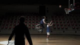 spot europei basket in carrozzina 2010 under 22