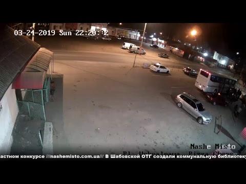 Веб-камера нашого міста