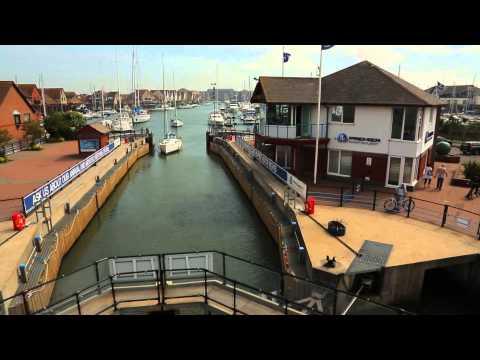 Premier Marinas Port Solent