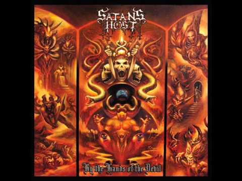 Satan's Host - By the Hands of the Devil (2011) {FULL ALBUM}