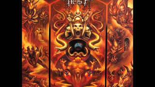 Satan's Host - By the Hands of the Devil (2011) {FULL ALBUM}