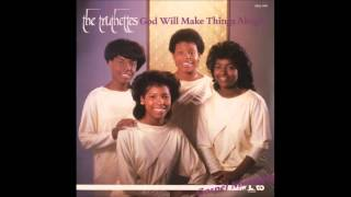 The Truthettes-Peanut Butter & Jelly