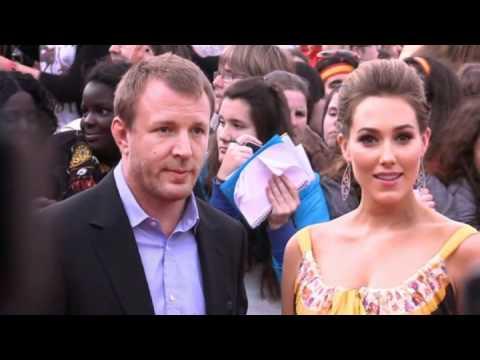 Daisy Lowe and Matt Smith bust up, Guy Richie solar plans - Celebrity Newsbeat - Splash News