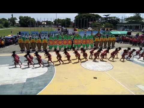 Ammungan 2k17 Bayombong Municipal of Aritao Nueva Vizcaya..