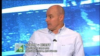 Preview of Dublin v Kerry All-Ireland semi-final | Championship Matters