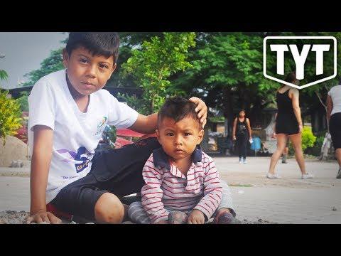 Trump's Treatment Of Migrant Children Is MONSTROUS