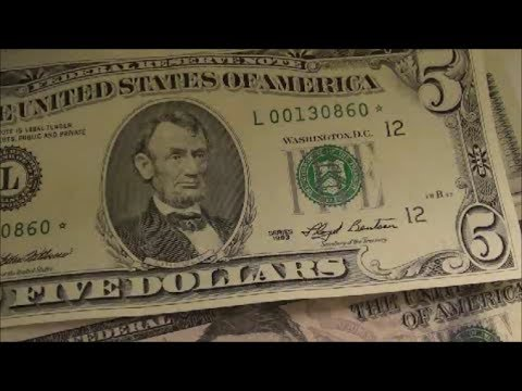 Amazing Money I Found Today Youtube