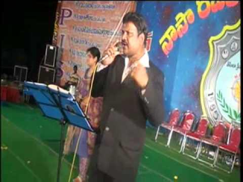 Bangaru kodi petta by Sunil(orchestra),Geetha madhuri Magadheera