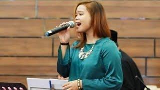 Gambar cover Mama Aku Ingin Pulang- Lailatul Aida Feat Retmelo | cover Nike Ardilla