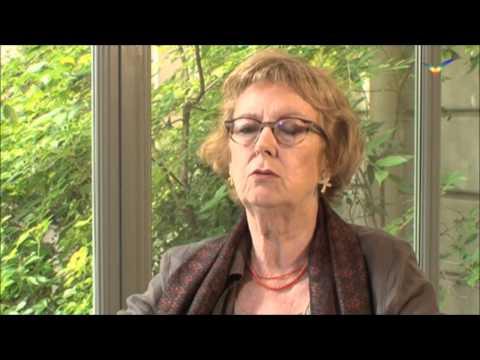 Anne Gazeau Secret