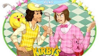 Game Grumps Kirby's Dream Course Best Moments