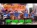 Chek Sound Bersama Mh Swara Maha Cinta - Yunita Ababiel Instrument