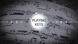 Playing Keys Aleatoric Composition