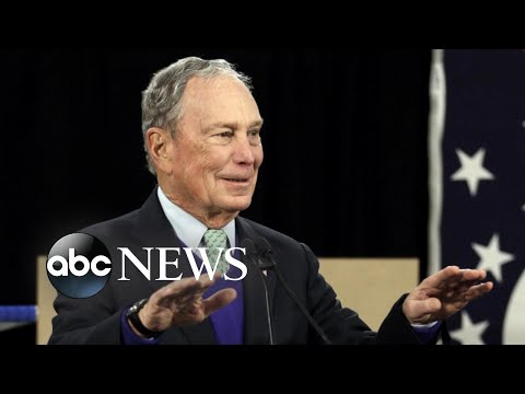 Bloomberg releases 3 women from non-disclosure agreements after fiery debate