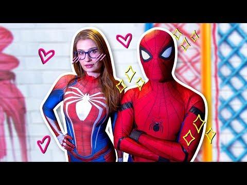 Spider-Verse & Hero Chiropractic