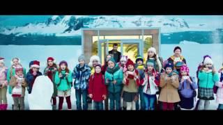 Ёлки 5 (2017) - самые смешные кадры