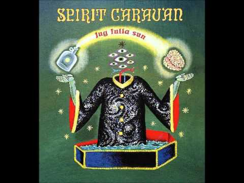 Spirit Caravan - Lost Sun Dance