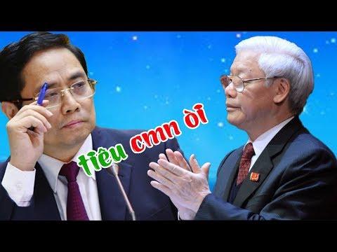 Chặn đứng giấc mộng làm chủ tịch nước của Nguyễn Phú Trọng, Phạm Minh Chính sẽ làm nên kỳ tích?