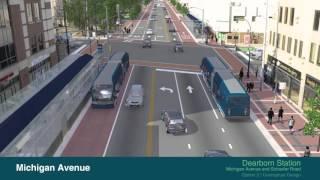 The BRT Experience