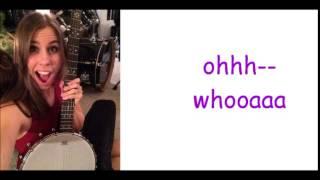 All my friends say - Cimorelli Lyrics